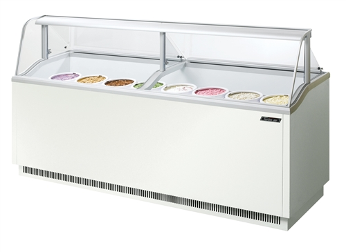 Ice Cream Freezer Repair